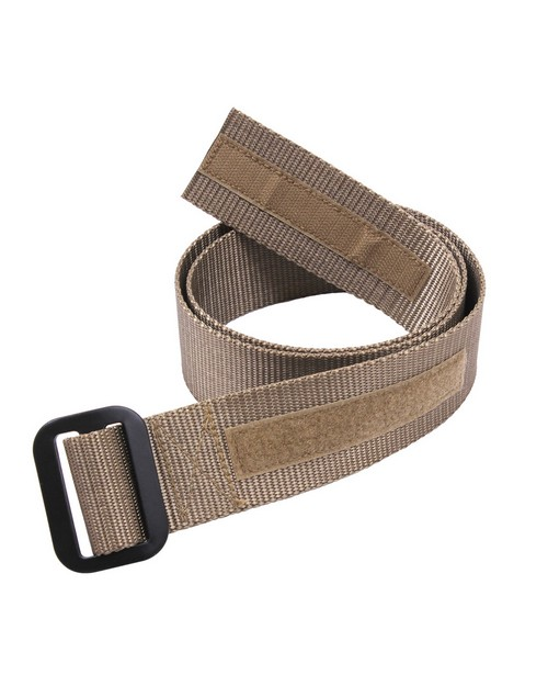 Rothco 44599 AR 670-1 Compliant Military Riggers Belt