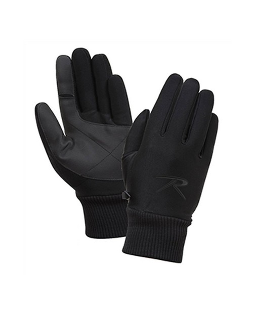 Rothco 4464 Soft Shell Gloves