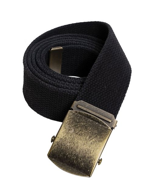 Rothco 4470 Vintage Web Belt with Roller Buckle