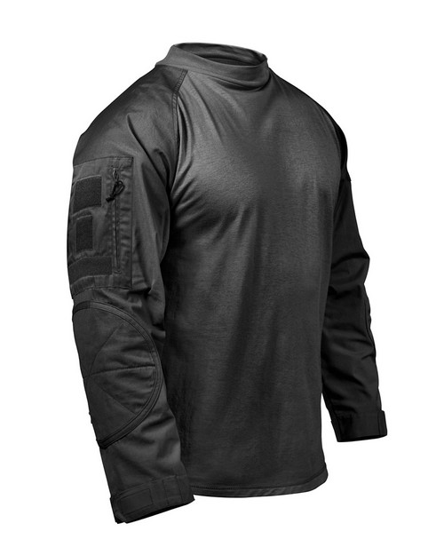 Rothco 45010 Tactical Airsoft Combat Shirt