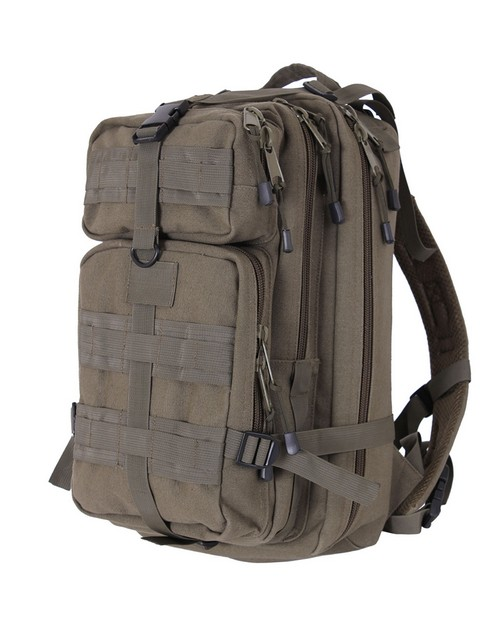 Rothco 45040 Tacticanvas Go Pack