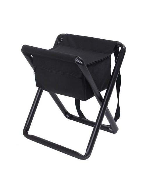 Rothco 4546 Deluxe Stool With Pouch