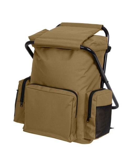 Rothco 4548 Backpack and Stool Combo Pack