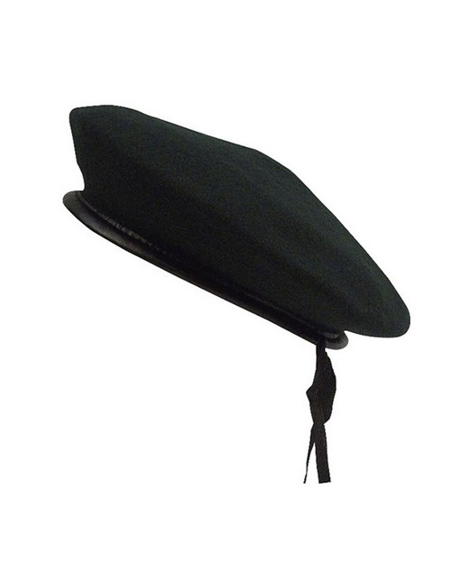Rothco 45991 Wool Monty Beret
