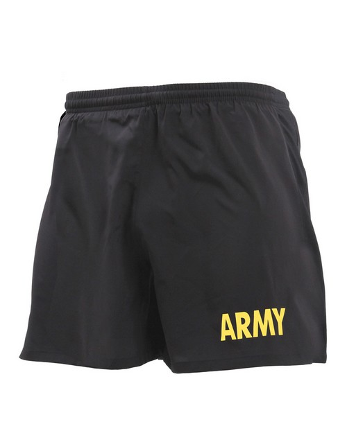 Rothco 46030 Army Physical Training Shorts