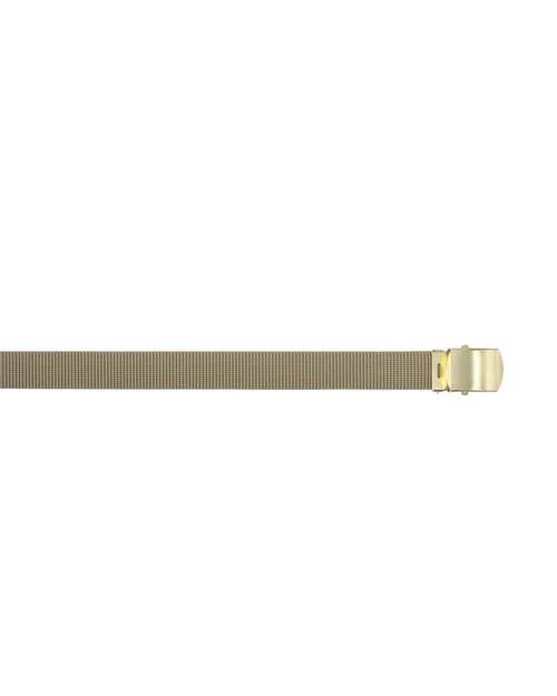 Rothco 4641 Web Belt With Brass Buckle