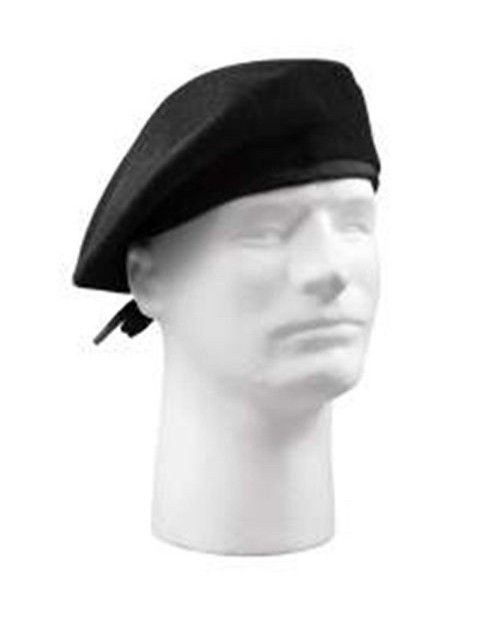 Rothco 4718 GI Type Beret Without Flash