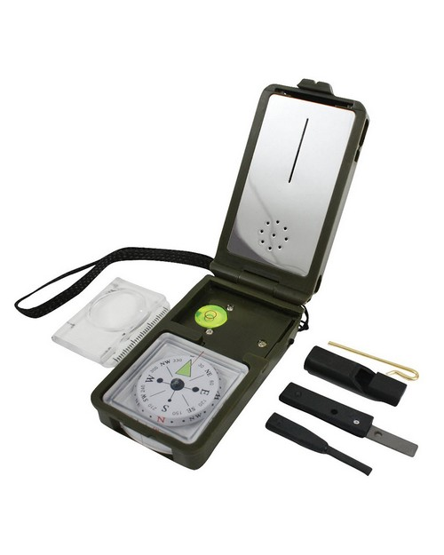 Rothco 4749 Multi-Function Compass Kit