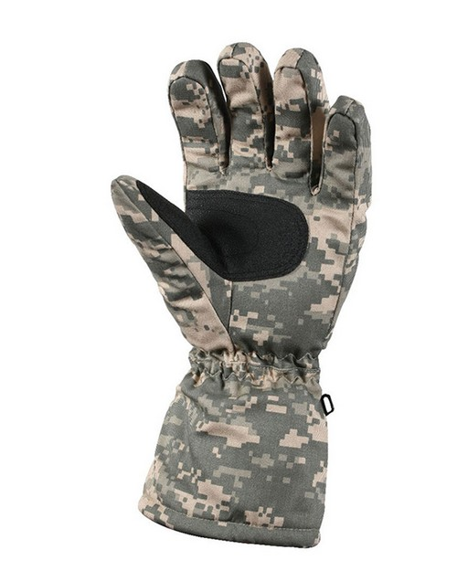 Rothco 4755 Extra-Long Insulated Gloves