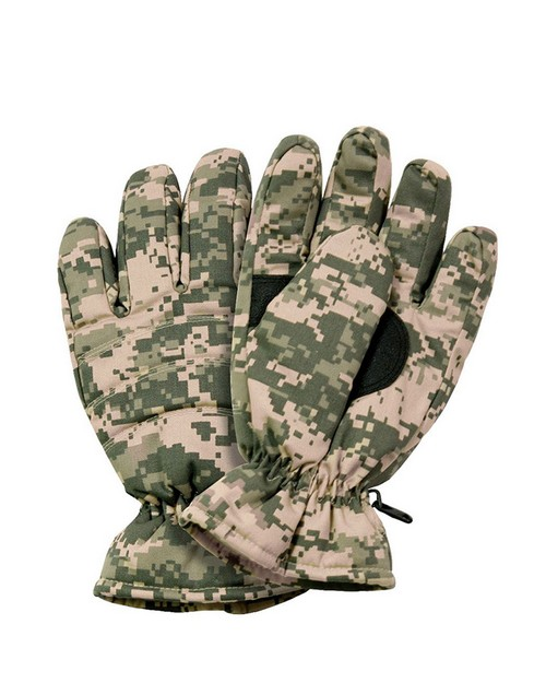 Rothco 4944 Insulated Hunting Gloves