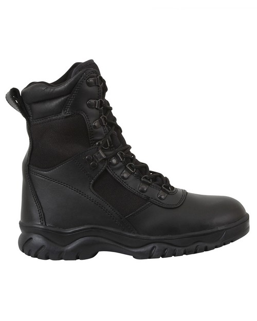 Rothco 5052 Forced Entry Waterproof Tactical Boot/ 8
