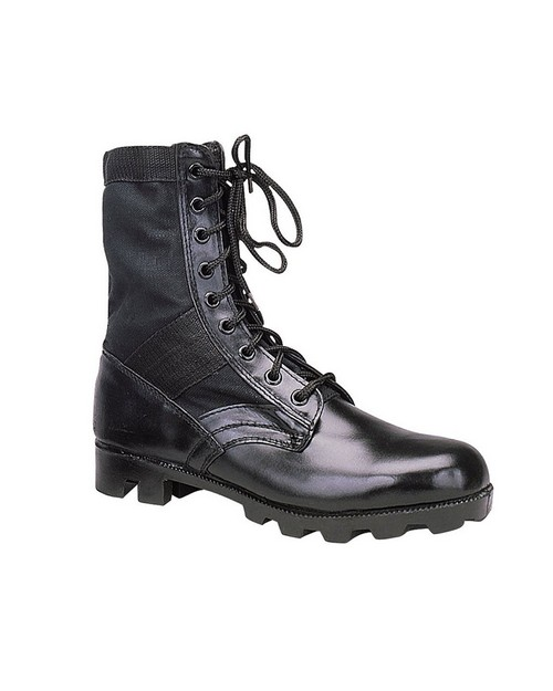 Rothco 5080 Classic Military Jungle Boots