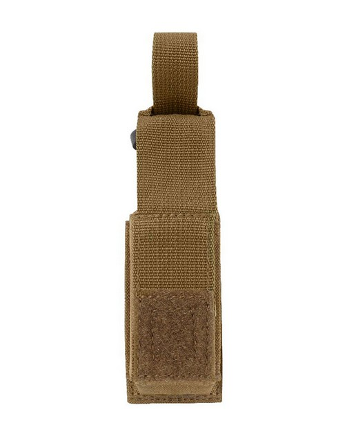 Rothco 51005 MOLLE Single Pistol Mag Pouch