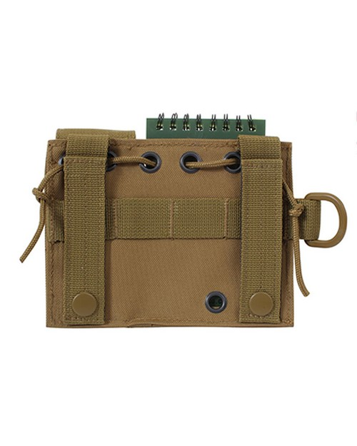 Rothco 51006 MOLLE Administrative Pouch