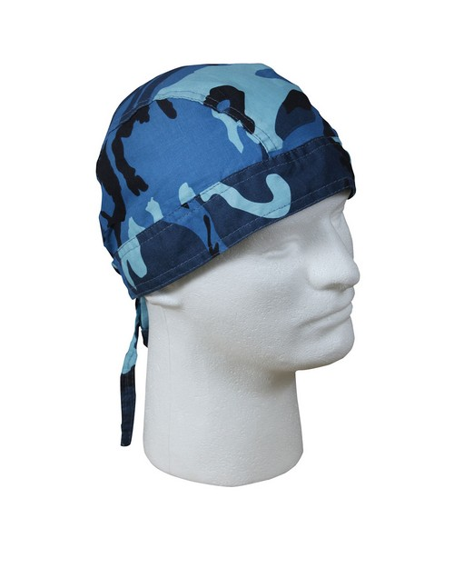 Rothco 5142 Color Camo Headwrap