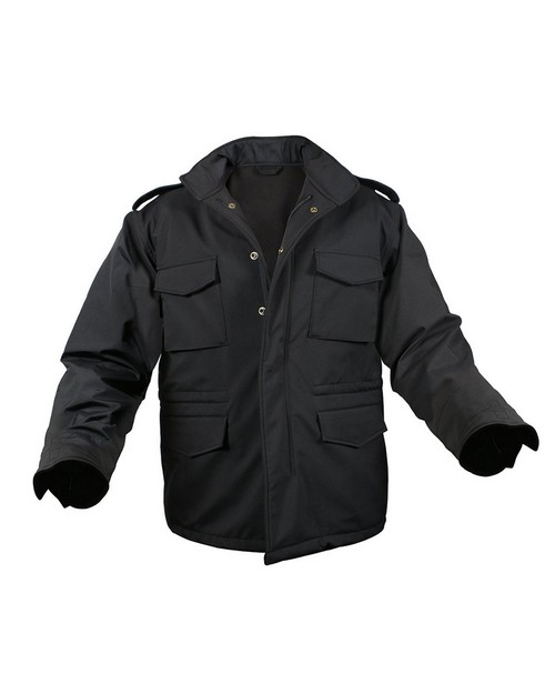 Rothco 5244 Soft Shell Tactical M-65 Field Jacket