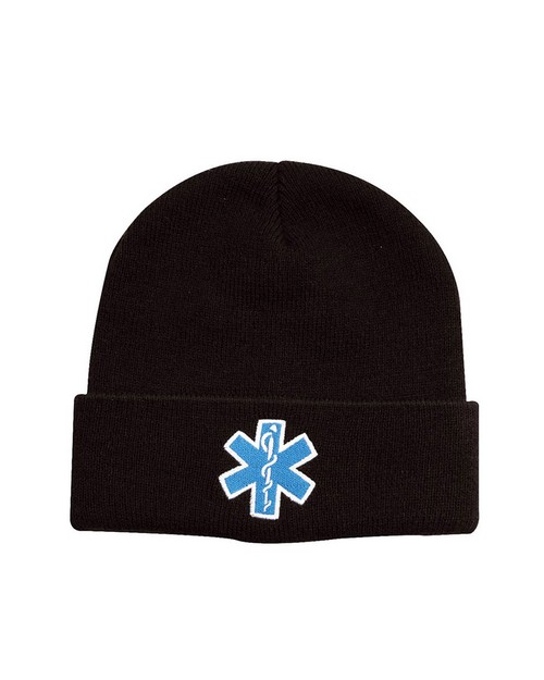 Rothco 5346 Star Of Life Watch Cap
