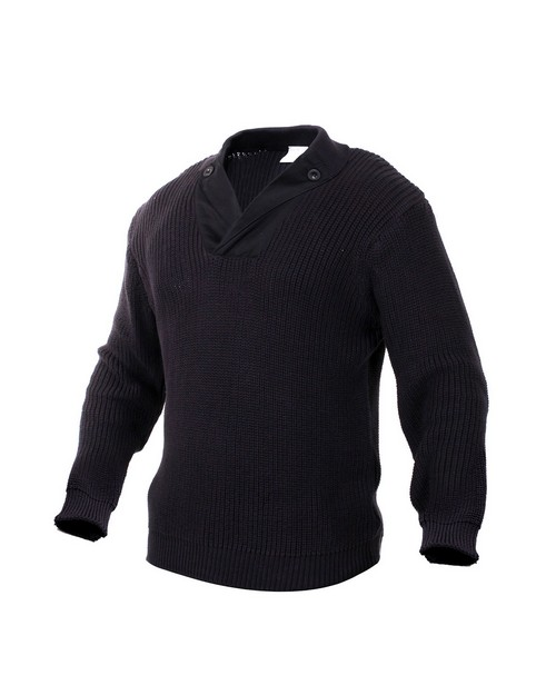 Rothco 5349 WWII Vintage Mechanics Sweater