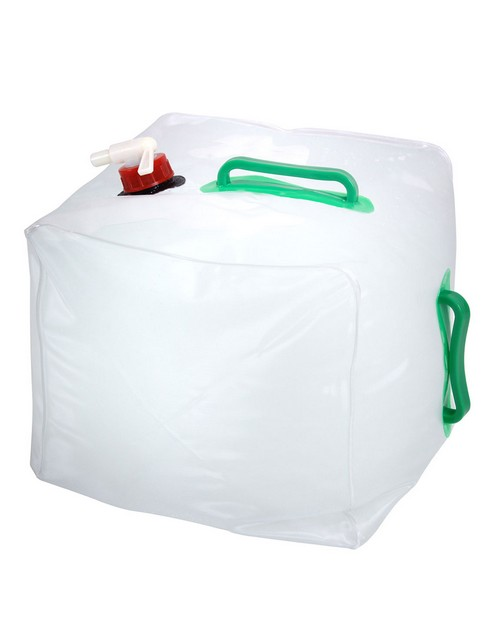 Rothco 535 Five Gallon Collapsible Water Carrier