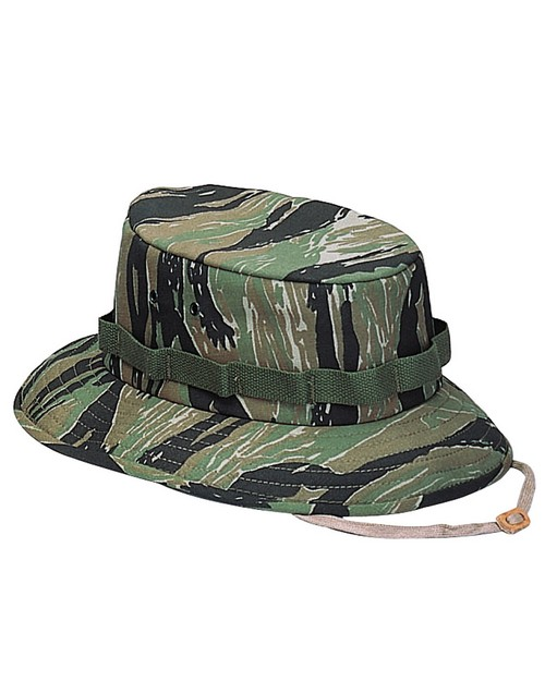 Rothco 5458 Camo Jungle Hat