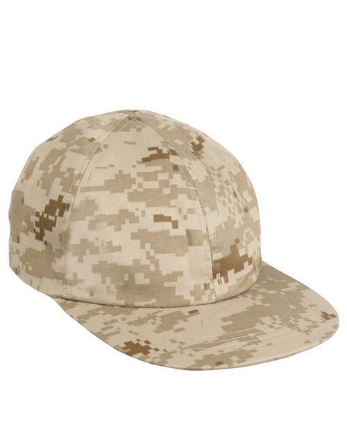 Rothco 5461 Kids Adjustable Camo Cap