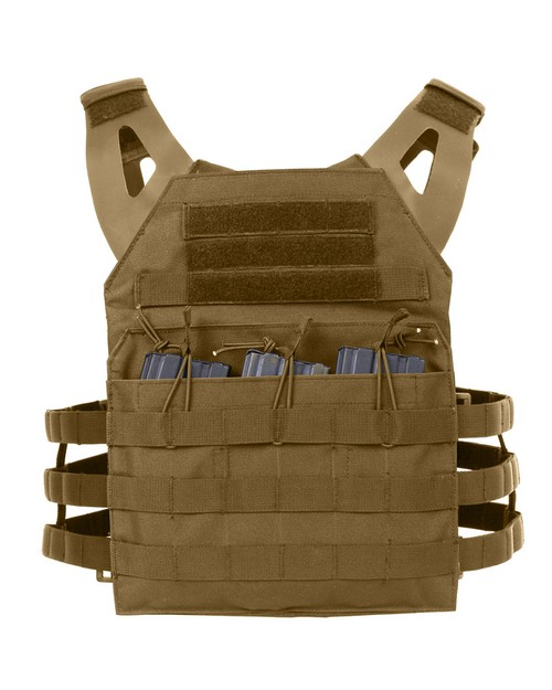 Rothco 55891 Lightweight Plate Carrier Vest