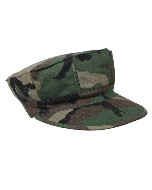 Rothco 5633 Marine Corps Cotton Rip-Stop Cap without Emblem