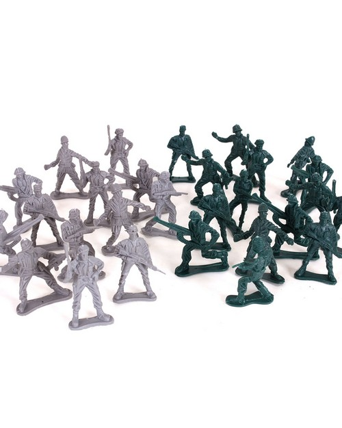 Rothco 576 Toy Army Men