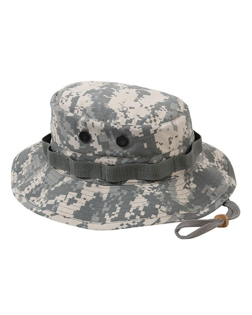 Rothco 5824 Poly/Cotton Rip-Stop Boonie Hat