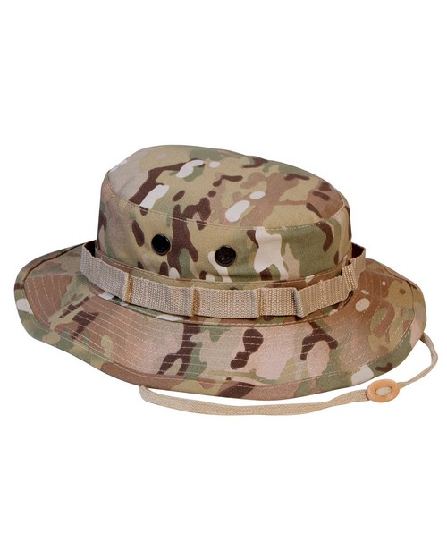 Rothco 5892 Boonie Hat - MultiCam