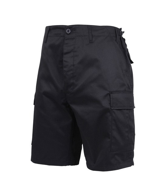 Rothco 5903 Zipper Fly BDU Combat Shorts