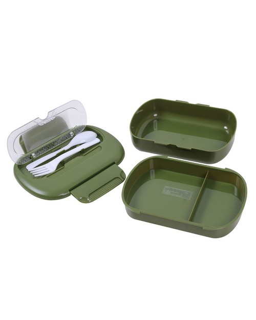 Rothco 5908 Plastic Mess Kit