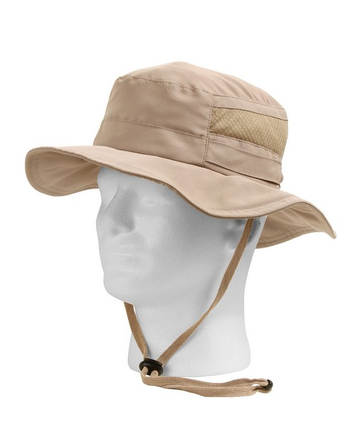Rothco 59555 Lightweight Adjustable Mesh Boonie Hat