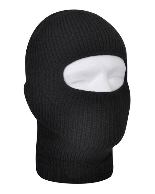 Rothco 5969 Fine Knit One Hole Facemask