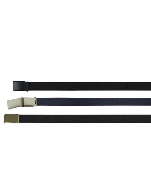 Rothco 6170 Military Web Belts With Flip Buckle