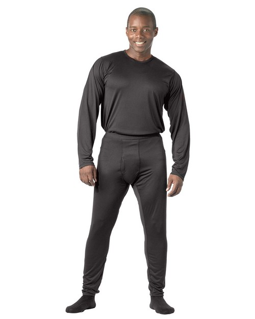 Rothco 63020 Gen III Silk Weight Bottoms