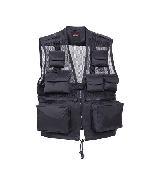 Rothco 6484 Tactical Recon Vest