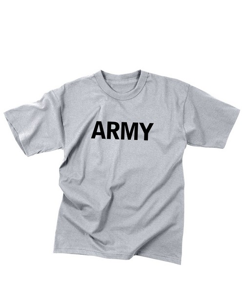 Rothco 66080 Kids Army Physical Training T-Shirt