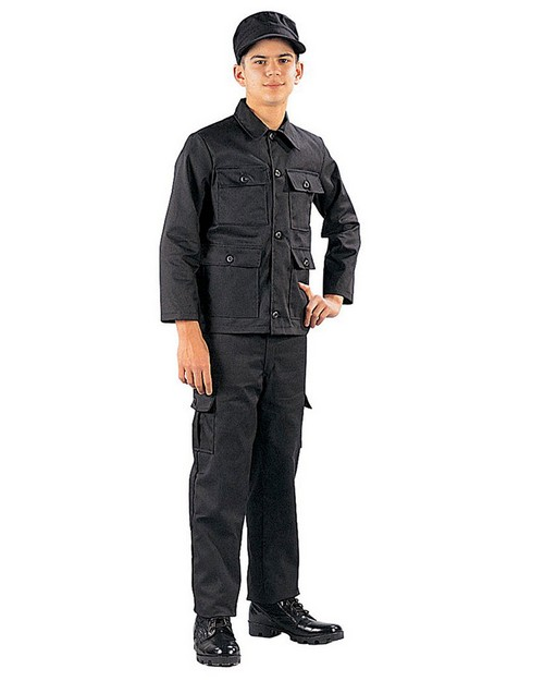 Rothco 66103 Kids BDU Pants
