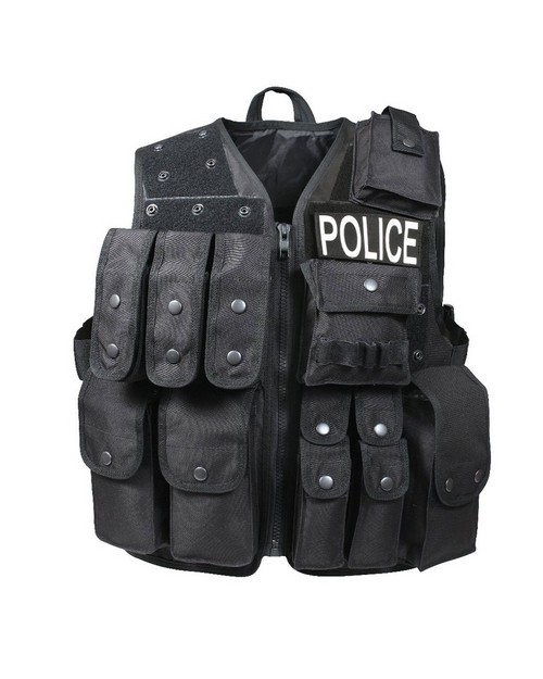 Rothco 6785 Tactical Raid Vest