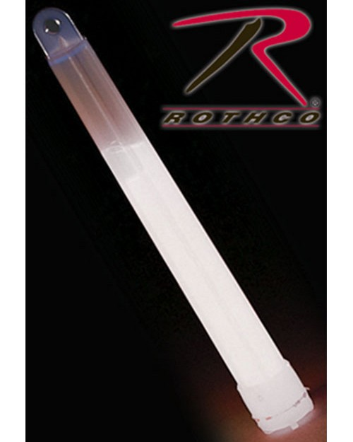 Rothco 707 Glow In The Dark Chemical Lightsticks