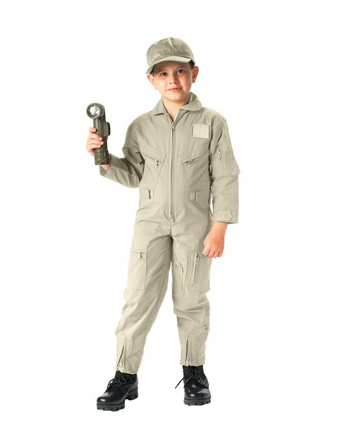 Rothco 7200 Kids Air Force Type Flightsuit