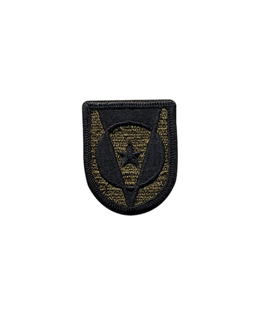 Rothco 72105 5th Transportation Command Patch