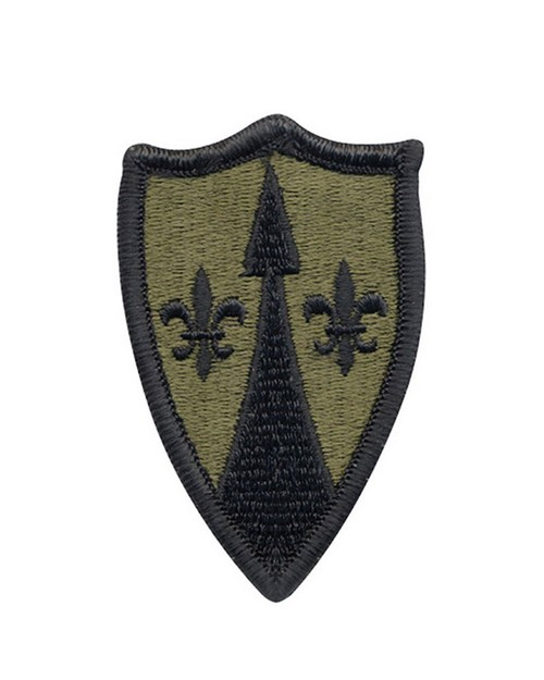 Rothco 72137 Patch - US Theater Army Spt CMD Europe