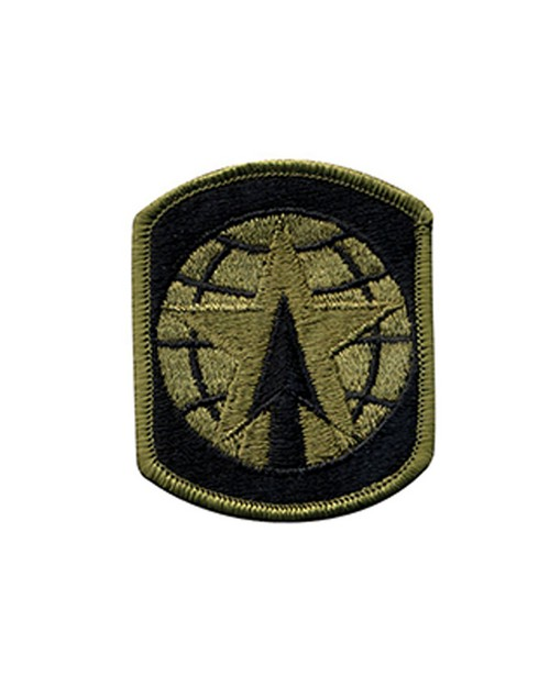 Rothco 72138 16th Military Police Brigade Patch