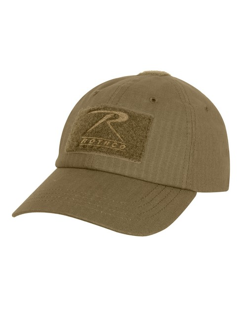 Rothco 7213 Rip Stop Operator Tactical Cap