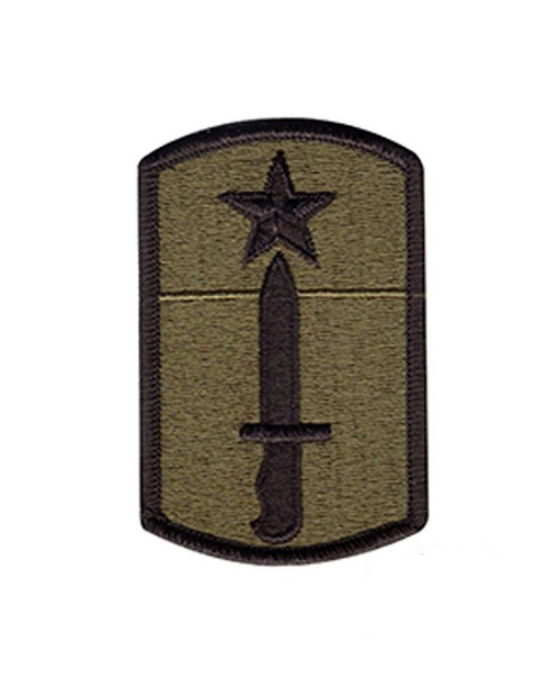 Rothco 72140 Patch - 205th Infantry Brigade