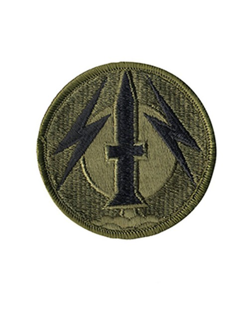 Rothco 72145 56th Field Artillery Brigade Patch