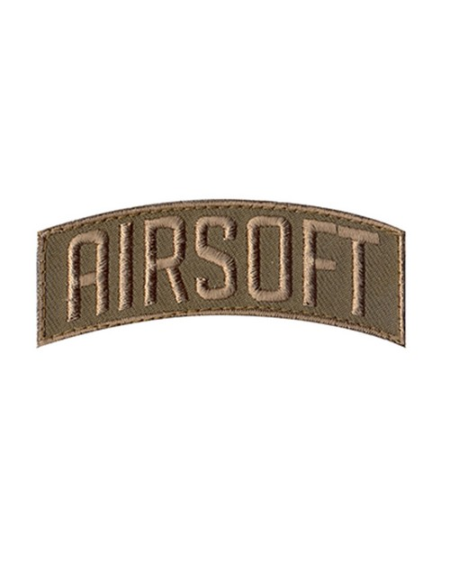 Rothco 72207 Airsoft Shoulder Morale Patch
