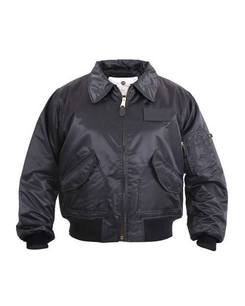 Rothco 7420 CWU-45P Flight Jacket